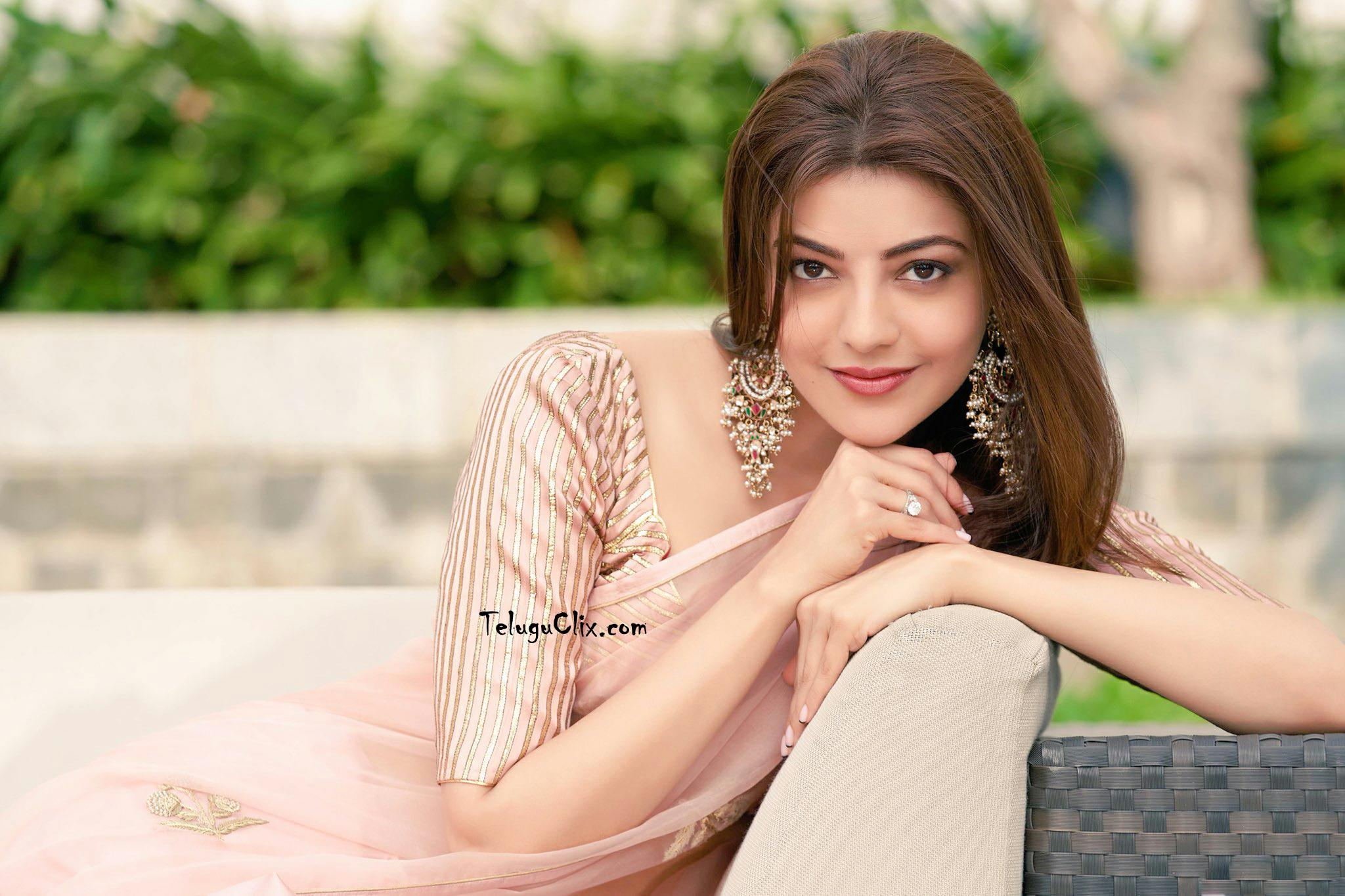 Kajal Aggarwal Old Latest New Recent HD HQ Photos Pics