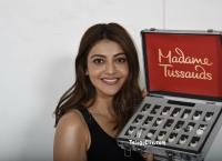 Kajal Aggarwal HD Madame Tussauds