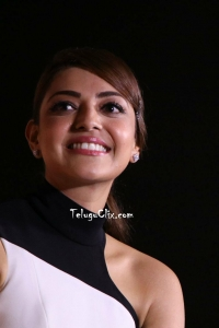 Kajal Aggarwal at Her in Every Hero Event