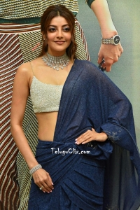 Kajal Aggarwal at Sita Pre Release