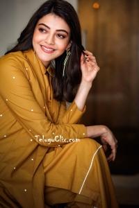Kajal HD Pics
