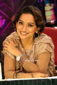 Singer Kalpana