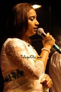 Singer Kalpana HD