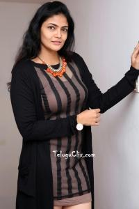 Kalpika Ganesh Latest HD Photos