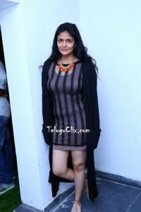 Kalpika Ganesh Latest Photos