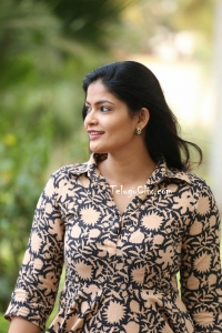 Kalpika Ganesh New Photos