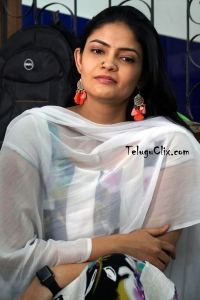 Kalpika Ganesh HD