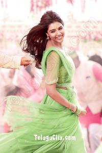 Kalyani Priyadarshan in Maanaadu HD