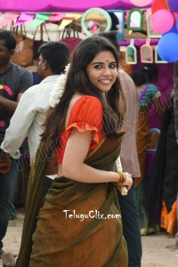 Kalyani Priyadarshan HD from Ranarangam