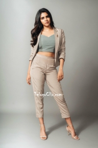 Kalyani Priyadarshan Photoshoot