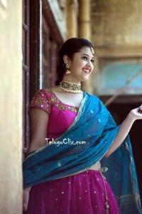 Telugu Singer Kaumudi Nemani