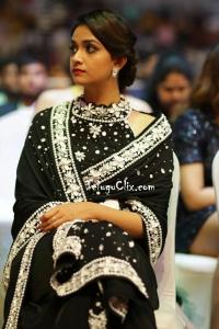 Keerthy Suresh Siima Awards 2019