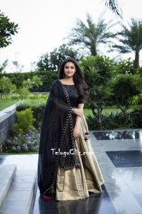 Keerthy Suresh HD Photoshoot