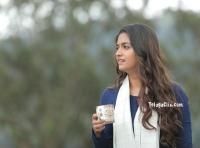 Keerthy Suresh in Penguin HD