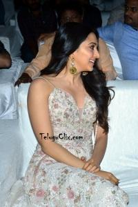 Kiara Advani at VVR Pre Release