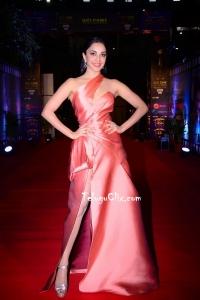 Kiara Advani at Zee Cine Awards Telugu 2018