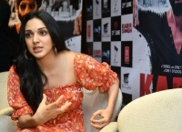 Kiara Advani Recent Pics