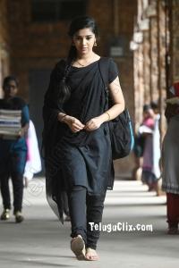 Krithi Shetty HD in Uppena