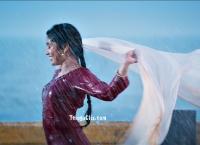 Uppena Heroine Krithi Shetty