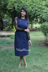 Lakshmi Manchu New HD Stills