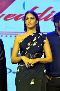 Lavanya Tripathi at Antariksham Pre Release