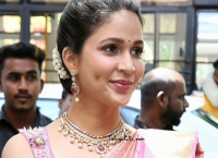 Lavanya Tripathi Close Up HD