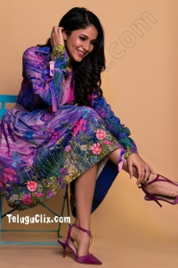 Lavanya Tripathi UHD