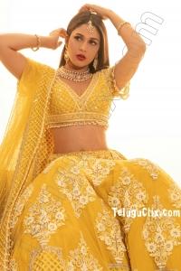 Lavanya Tripathi Ultra HD