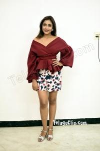 Madhu Shalini HD