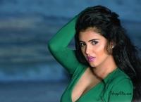 Malvika Sharma HD