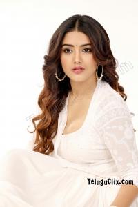 Malvika Sharma UHD