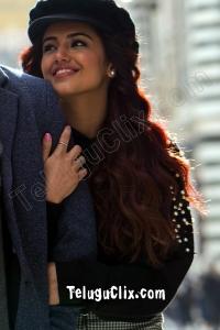 Malvika Sharma HD in RED movie