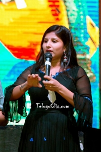 Singer Mangli