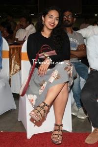TFi Singer Manisha