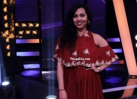 Manisha Eerabathini HD 2020