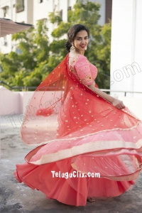 Manisha Eerabathini Latest HD