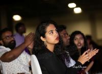 Telugu Singer Manisha HD Pics