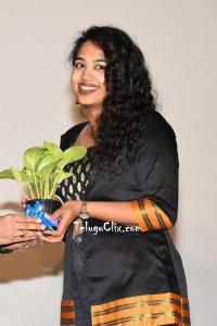 Tollywood Singer Manisha