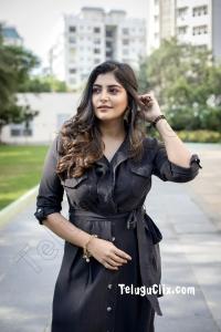 Manjima Mohan HD New