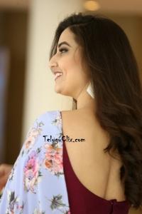 Manjusha in Saree HD Pics