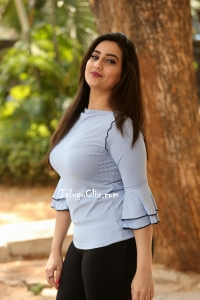Manjusha Latest Stills HQ
