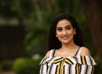 Anchor Manjusha Rampalli Photos
