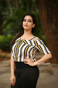 Manjusha Rampalli Photos