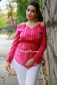 Manjusha Stills