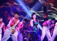 Mannara Chopra Dance Perfomance
