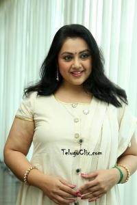 Meena Latest Photos
