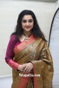 Meena Sagar HQ
