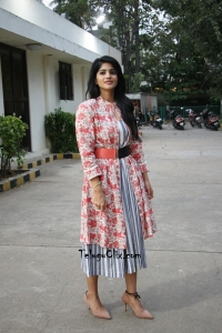 Megha Akash HQ Photos