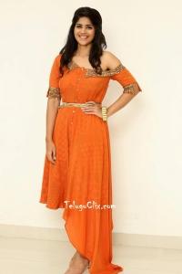 Megha Akash New HQ Photos