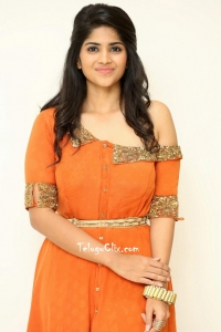 Megha Akash New HQ Photos